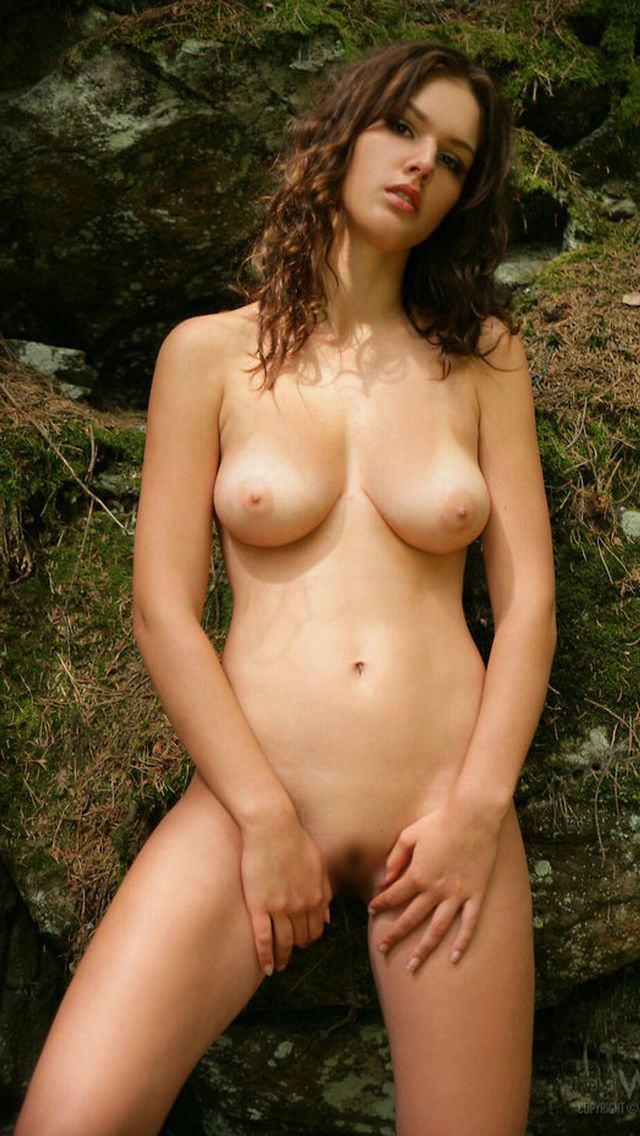 【ヌード画像】茶髪の女の子は淫乱そうっていう偏見w(32枚) 22