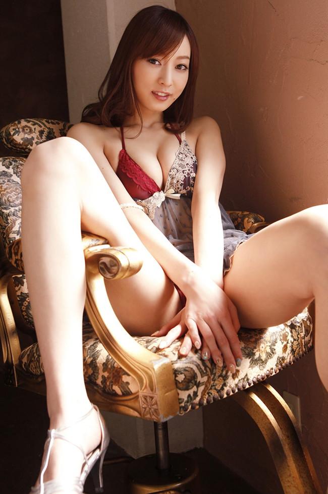 【ヌード画像】池田夏希のセクシーグラビアが熱い!(34枚) 24