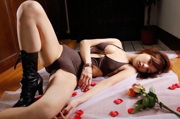 【ヌード画像】池田夏希のセクシーグラビアが熱い!(34枚) 29
