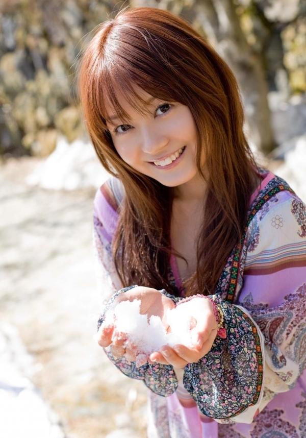 【ヌード画像】笑顔が素敵な石原莉奈の美しい裸体(31枚) 05