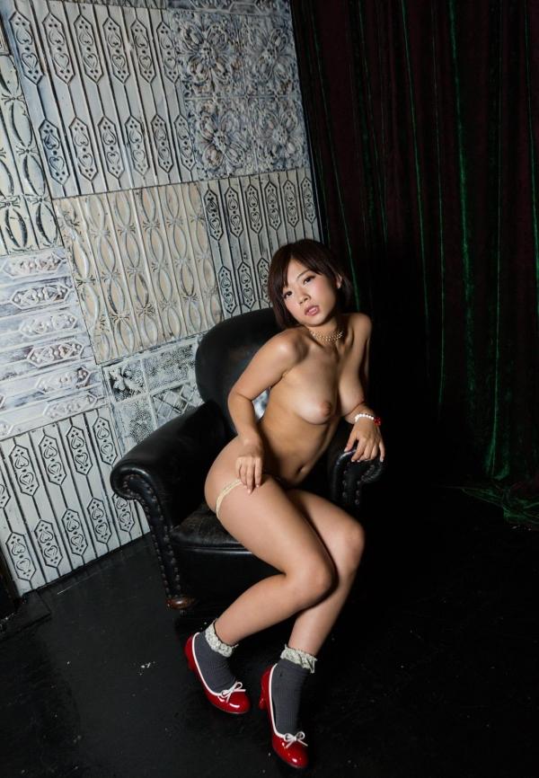【ヌード画像】紗倉まなのエロキュートなヌード画像(31枚) 21