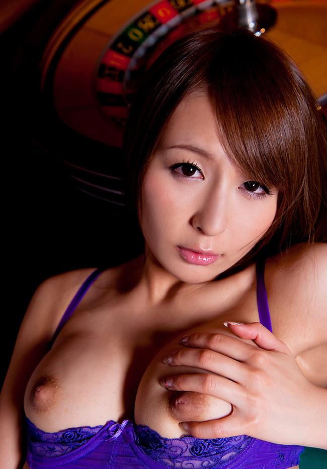 【ヌード画像】希崎ジェシカの綺麗な身体を堪能できるヌード画像(32枚) 18