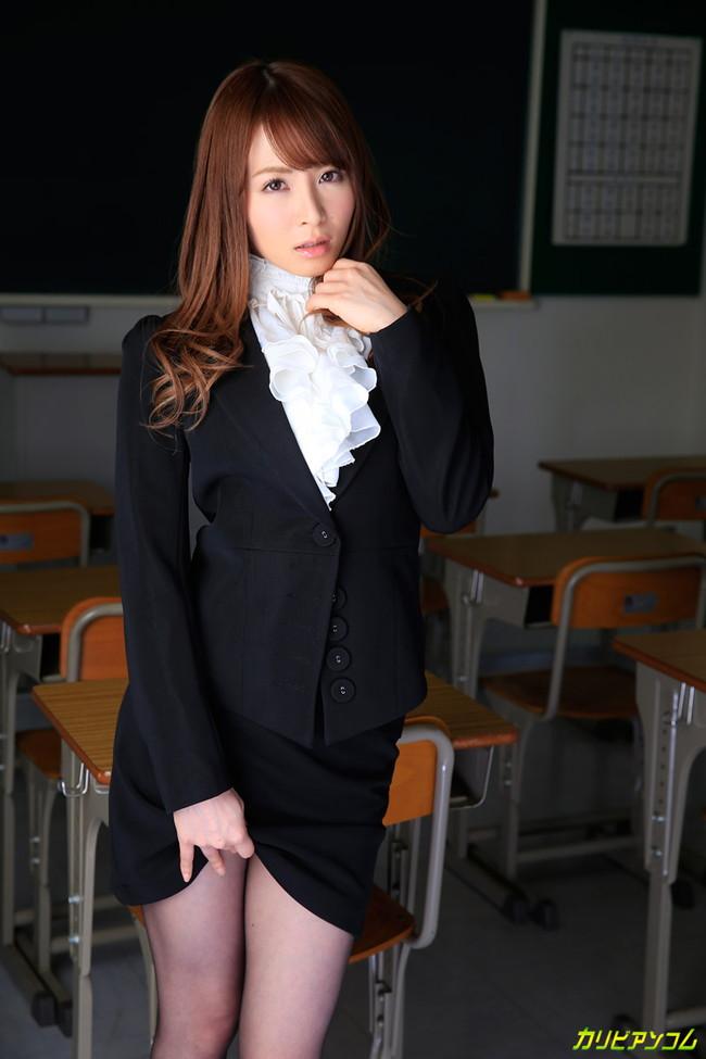 【ヌード画像】教室で淫靡な裸体を見せる女たち(30枚) 14
