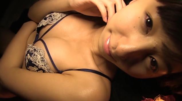 【ヌード画像】飯田里穂のセクシー水着画像(36枚) 11