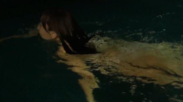 【ヌード画像】飯田里穂のセクシー水着画像(36枚) 35