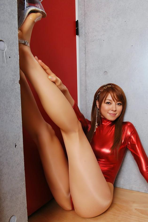 【ヌード画像】美脚エロ画像を見ていると足コキしてほしくなるw(33枚) 33