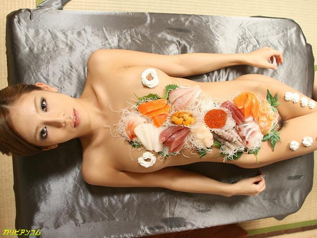 【ヌード画像】社長秘書風美女たちの妖艶なヌード画像(32枚) 29