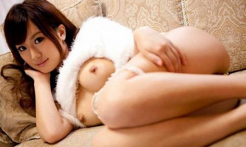 【ヌード画像】水谷心音の美乳でキュートなヌード画像(32枚) 28