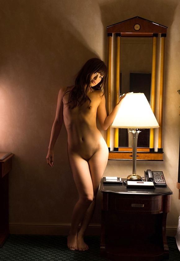 【ヌード画像】立花はるみのセクシーで可愛いヌード画像(32枚) 02