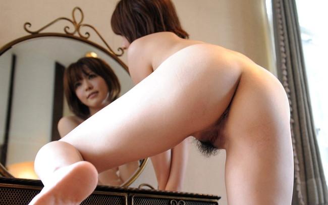 【ヌード画像】美女の綺麗な尻がリビドー直撃のエロさw(32枚) 19