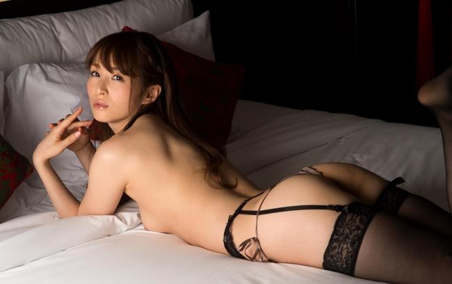 【ヌード画像】大橋未久の透き通るような肌が美しいヌード画像(33枚) 27
