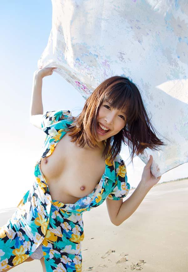 【ヌード画像】葵つかさのエッチでカワイイ美乳ヌード画像(33枚) 05