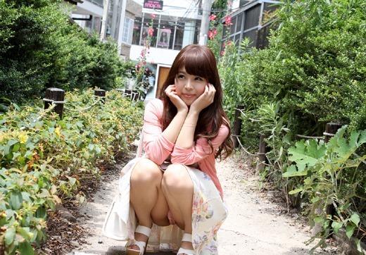 【ヌード画像】楓ゆうかのロリフェイスが可愛いヌード画像(30枚) 12