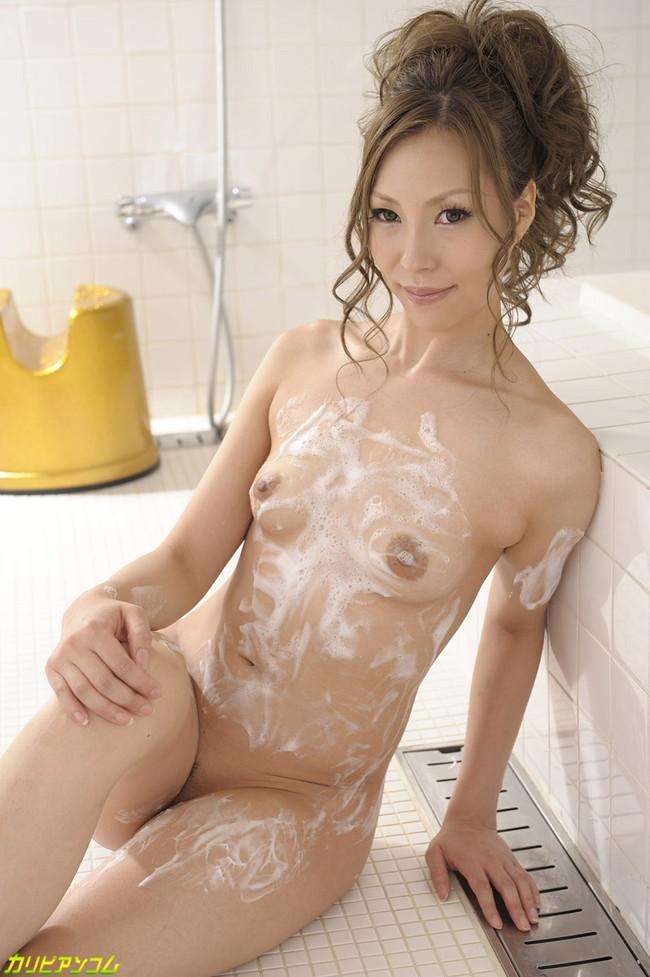 【ヌード画像】AV女優の泡姫姿が超絶エロいw(38枚) 28