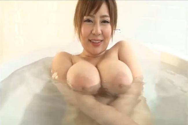 【ヌード画像】新山らんのKカップ110cmの超乳がインパクトありすぎw(35枚) 10