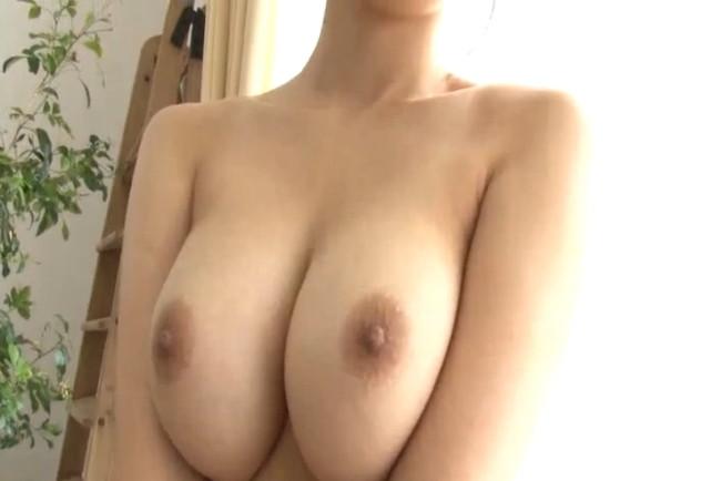 【ヌード画像】藤井有彩の美巨乳ヌード画像(32枚) 04