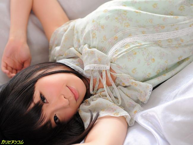 【ヌード画像】羽月希の清純派Fカップヌード画像(30枚) 03