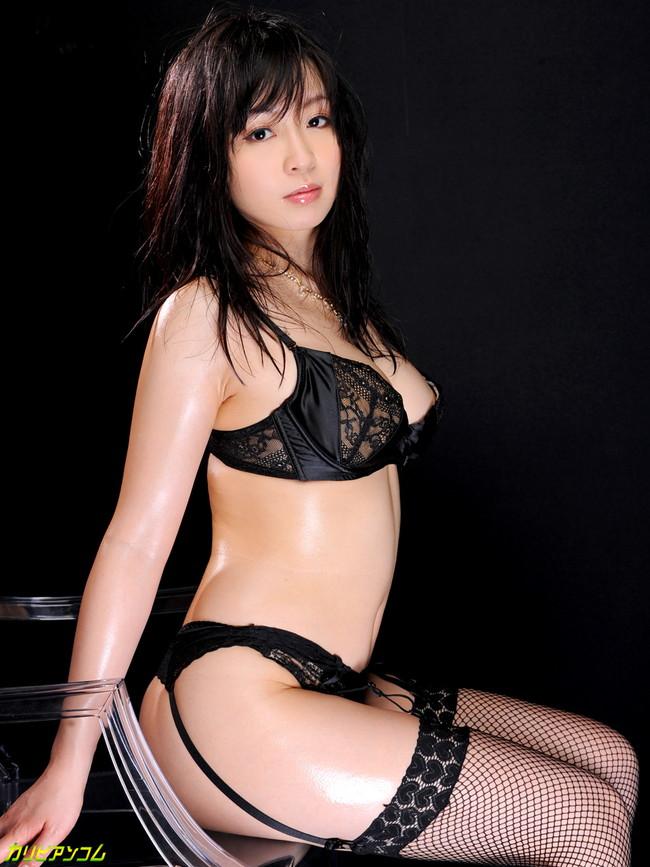 【ヌード画像】羽月希の清純派Fカップヌード画像(30枚) 11