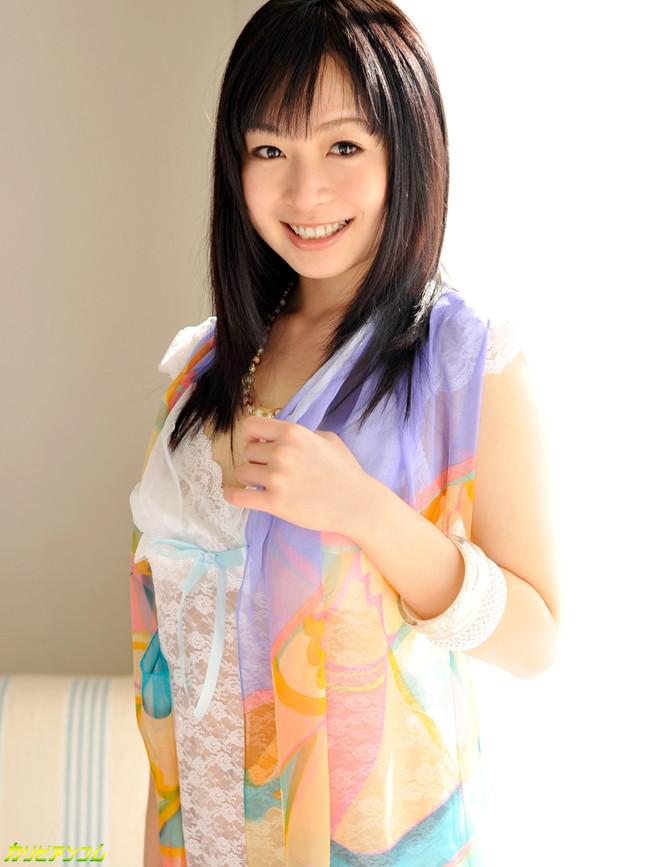 【ヌード画像】羽月希の清純派Fカップヌード画像(30枚) 18