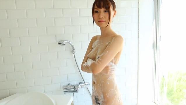 【ヌード画像】究極絶対美少女!涼木みらいのセクシーヌード画像(40枚) 31