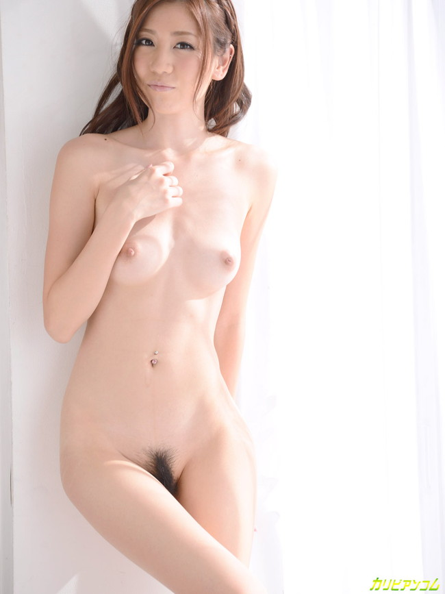 【ヌード画像】前田かおりのスレンダー裸体エロすぎ抜いたw(31枚) 22