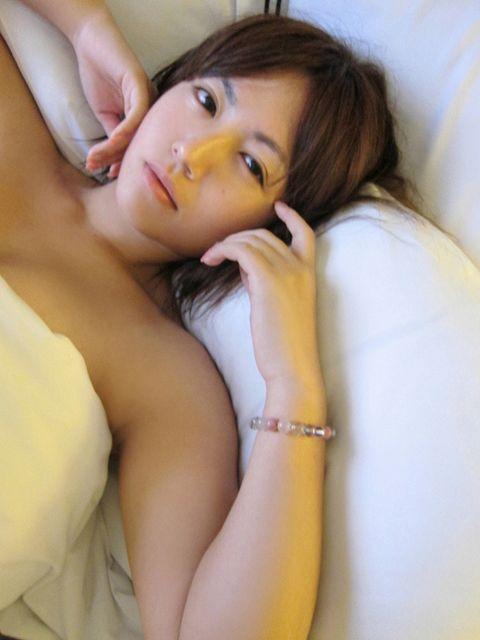 【ヌード画像】磯山さやかのムチムチセクシー画像(32枚) 11