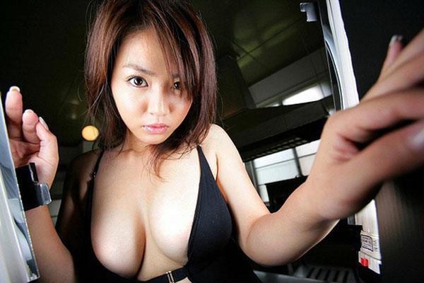 【ヌード画像】磯山さやかのムチムチセクシー画像(32枚) 27