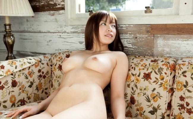【ヌード画像】蒼井怜のもちもち美巨乳ヌード画像(31枚) 11