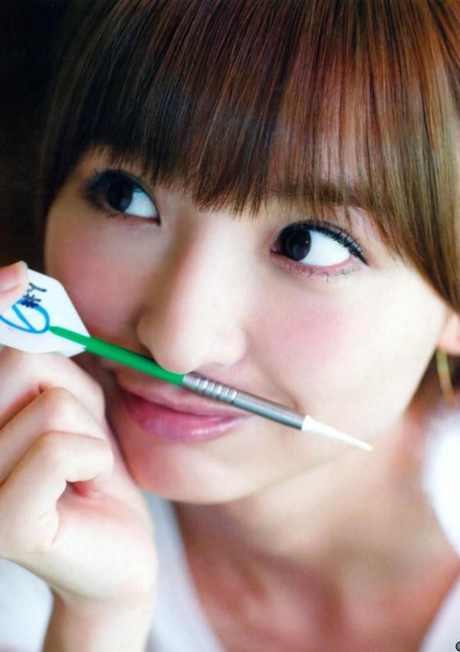 【ヌード画像】AKB卒業生、篠田麻里子のスレンダーなセクシーグラビア画像(30枚) 08