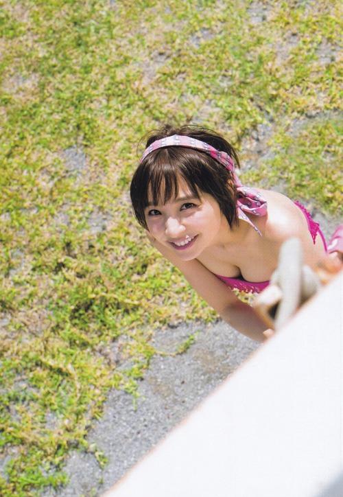 【ヌード画像】AKB卒業生、篠田麻里子のスレンダーなセクシーグラビア画像(30枚) 29