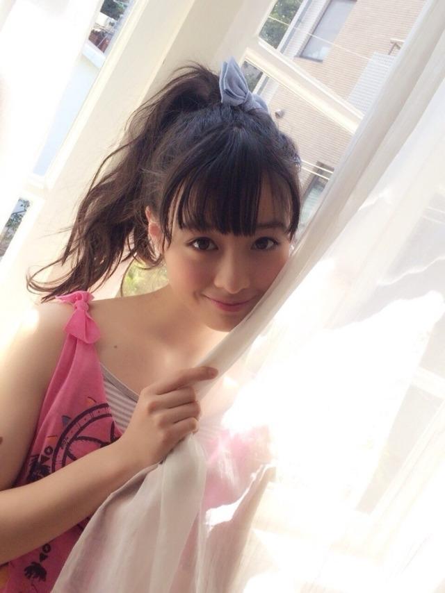 【ヌード画像】橋本環奈の天使すぎるセクシーグラビア画像(31枚) 10