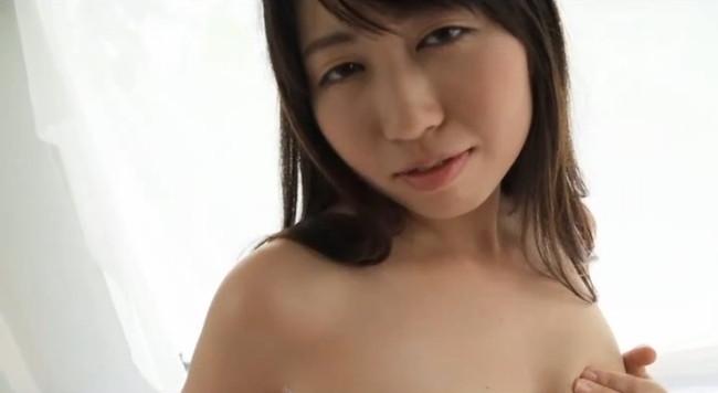 【ヌード画像】清楚な一柴愛の美脚セクシー画像(45枚) 06