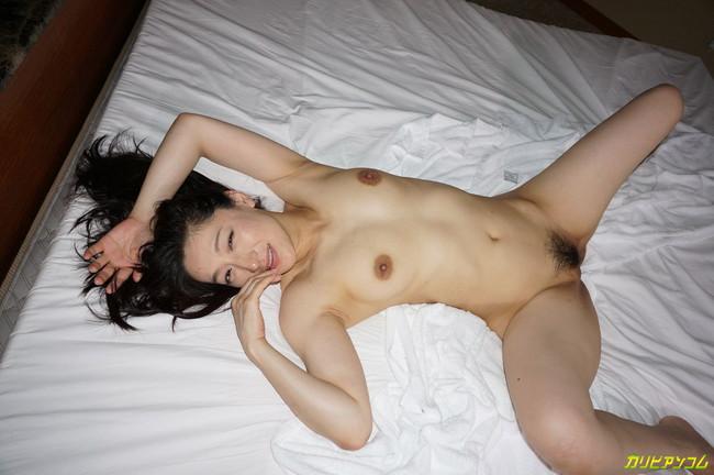 【ヌード画像】松本まりなの妖しく艶めかしい美熟女ヌード画像(33枚) 27