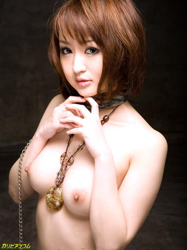 【ヌード画像】AV女優たちのヌード姿がエロ可愛いw(34枚) 33
