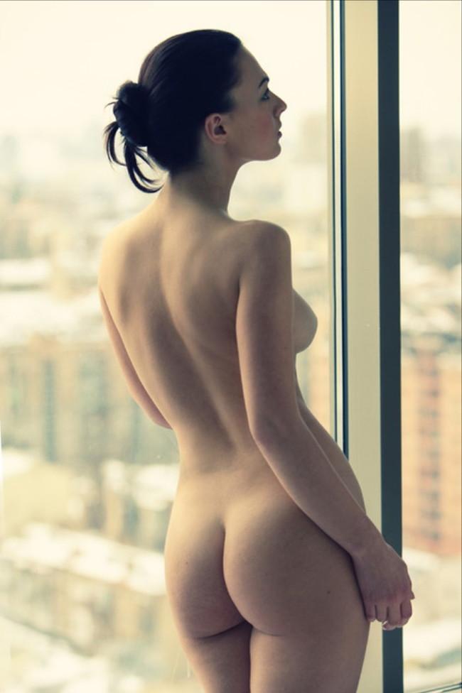【ヌード画像】外国人美女の生尻エロ画像が肉感的すぎるw(32枚) 02