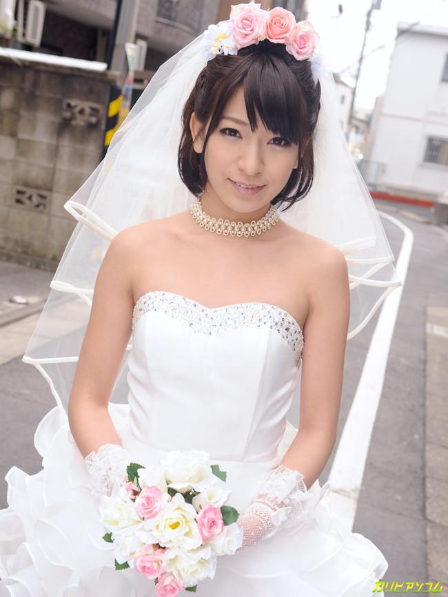 【ヌード画像】成宮ルリの花嫁姿やアイドルコスが美しいw(35枚) 02