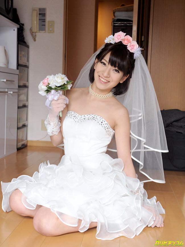 【ヌード画像】成宮ルリの花嫁姿やアイドルコスが美しいw(35枚) 05