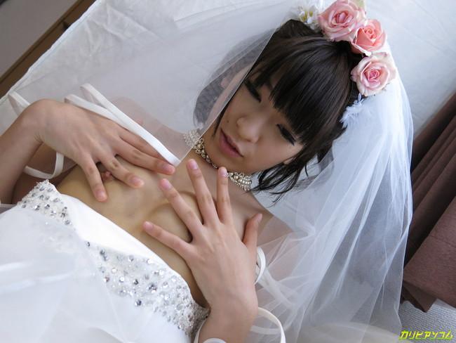 【ヌード画像】成宮ルリの花嫁姿やアイドルコスが美しいw(35枚) 27