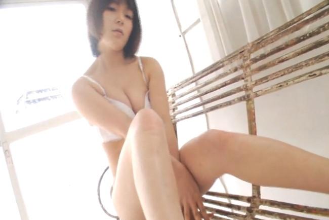 【ヌード画像】内田梨華の正統派美少女セクシー画像(32枚) 02
