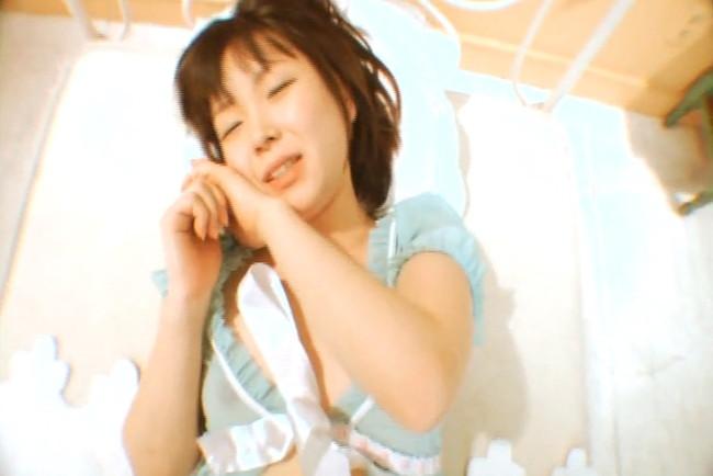 【ヌード画像】内田梨華の正統派美少女セクシー画像(32枚) 26