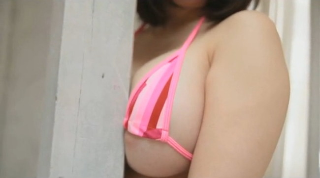 【ヌード画像】桃乃誉のぽっちゃり爆乳ヌード画像(30枚) 10
