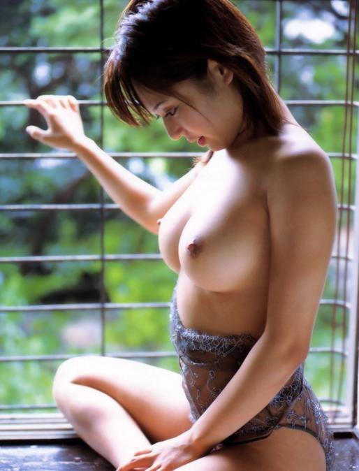【ヌード画像】蒼井そらのGカップ豊満ボディヌード画像(33枚) 14