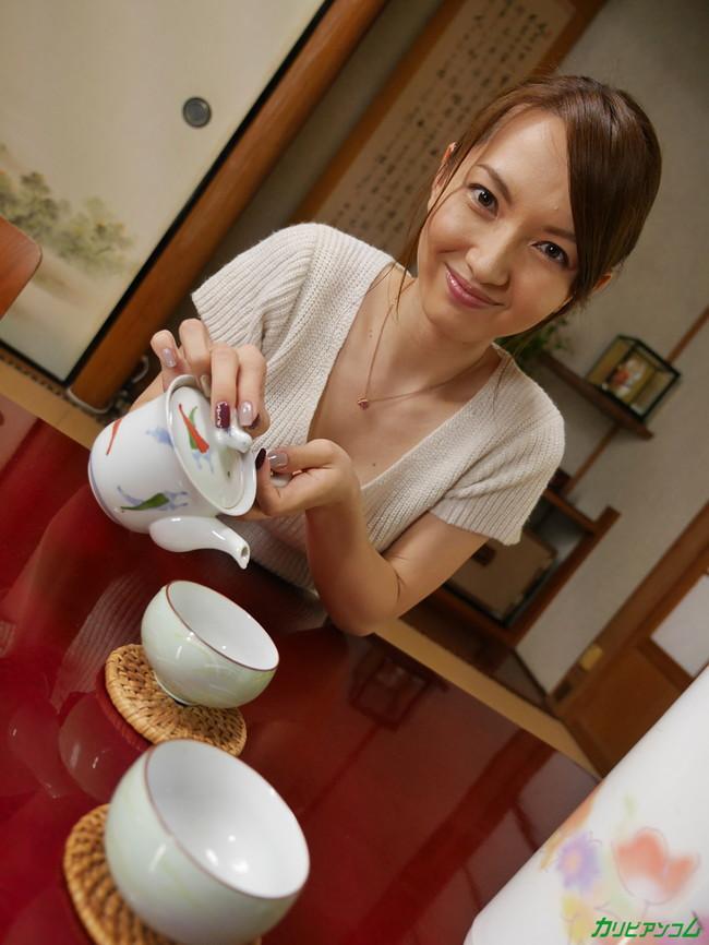 【ヌード画像】葉山瞳の色気のある裸体に大興奮w(30枚) 06