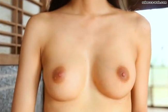【ヌード画像】辻本杏の真なる美少女ヌード画像(30枚) 04