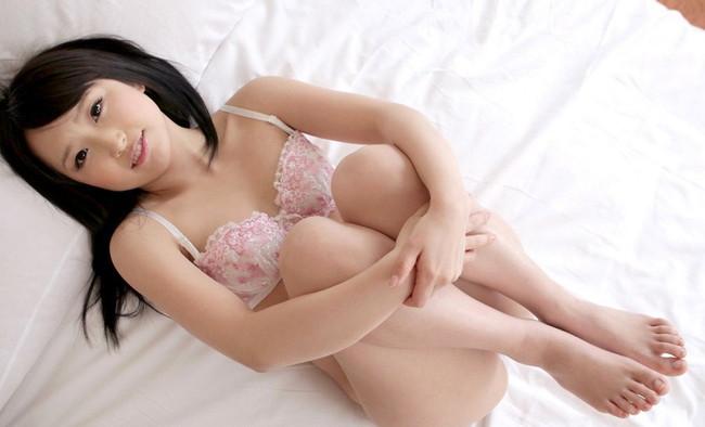 【ヌード画像】松下ひかりのロリフェイスが可愛いヌード画像(31枚) 21