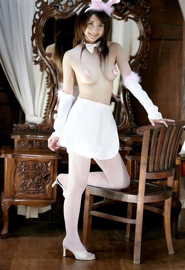 【ヌード画像】長く愛され続ける理由がよくわかる!バニーガールのヌード画像を集めてみました(50枚) 06