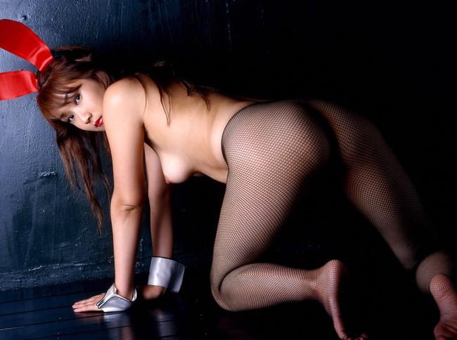 【ヌード画像】長く愛され続ける理由がよくわかる!バニーガールのヌード画像を集めてみました(50枚) 31
