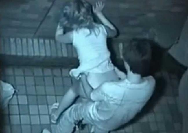 【ヌード画像】公園での素人SEXを赤外線盗撮した画像集!盗撮されようが蚊に刺されようがとにかくSEX!ww(50枚) 38
