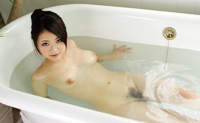【ヌード画像】「いい感じにかわいいAVギャル」俺の中でNO1の鶴田かながGカップだという事を知ってコーフンを隠せない件ww(50枚) 36