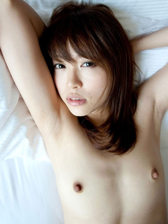 【ヌード画像】ちっぱいだっていいじゃない!美少女の貧乳まとめ(30枚) 19